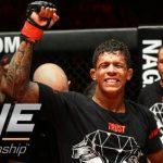 Adriano Moraes Defeats Riku Shibuya to Retain One Flyweight World Championship