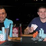 Brian Kleinhenz Wins the 2015 Chicago Poker Classic Main Event; Eddie Ochana Records 3rd Top 3 Finish in 4 Years