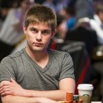 Byron Kaverman Wins Back-to-Back Aria High Roller Events