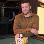 Chris Csik Wins Maryland's First WSOPC Main Event