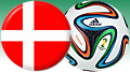 World Cup boosts Denmark's online gambling market by 20% in 2014