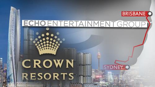 Crown casino sydney jobs