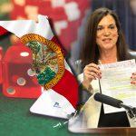 Florida legislator seeks gambling overhaul in the state