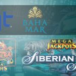 IGT deals with Baha Mar, launches MegaJackpots titles