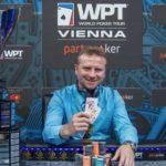 Konstantinos Nanos Wins the World Poker Tour Vienna Main Event