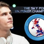 Matas Cimbolas Wins the Sky Poker UK Poker Championships High Roller