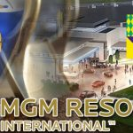 MGM breaks ground in Springfield; Plainridge Casino to open in June