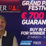 My Poker Pal Put the 'Banter' Into Poker With the Creation of the Grand Party Festival