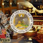 New Mexico senate approves new gambling compact with state tribes