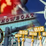 New York opens bidding for Southern Tier casino; Stockton University's plan to turn Showboat into campus in trouble