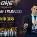 "One Championship announces partnerships with City of Dreams and W66.com ahead of ""Valor of Champions"" card"