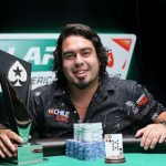 Oscar Alache Orrego Wins the LAPT Main Event in Chile