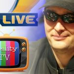Phil Hellmuth Appears on Fox Sports Live; Reality TV Show in the Works