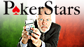 Italian financial cops accuse PokerStars of €300m tax fraud