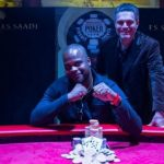 Ricardo Manquant Wins the WSOP International Circuit Main Event in Marrakech