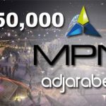 The MPN Main Event in Tbilisi Offers a $250,000 Guarantee