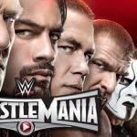 Wrestlemania 31 Betting Odds