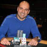 Zal Irani Wins the Chicago Poker Classic Opener for $100k