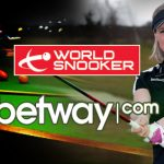 Betway to sponsor Snooker's UK Championship, appoints Sarah Stirk as a golf ambassador