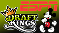 Walt Disney/ESPN to invest $250m in fantasy sports operator DraftKings