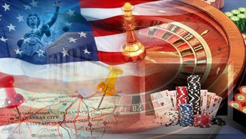 Legal Online Gambling For California Residents