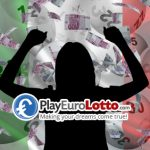 Italian Player Hits Big Lottery Win Online