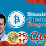 Ivan Montik, founder and leader of SoftSwiss Group will speak at Bitcoin Conference Prague