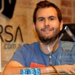 Jonathan Karamalikis Wins the Poker SA Classic Series