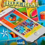 Lotería Makes Real Money Online Debut via Odobo