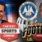 Louisiana bill aims to make fantasy sports legal;  Schefter signs up for Fantasy Sports Combine