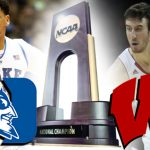 March Madness 2015: Duke-Wisconsin set for title game showdown