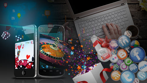 Marketing A Mobile Casino