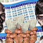 Mayweather-Pacquiao Betting Record Setting