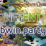 Net entertainment integrates casino products in bwin.party network