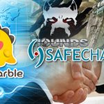 "Netmarble Games Corporation Partners with SafeCharge to provide global payment solutions for ""Hounds: The Last Hope"" and other leading Netmarble games"
