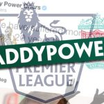 Paddy Power criticized for controversial Liverpool-Newcastle tweet referencing police brutality