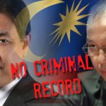 Paul Phua has no criminal record in Malaysia says Home Minister Zahid