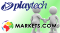 Playtech acquires more Sagi assets via €458m deal for TradeFX