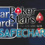 SafeCharge launch of PokerStars Prepaid MasterCard