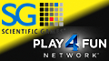 Scientific Games social casino deal with Fantasy Springs, VLT deal with OPAP