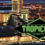 Tropicana $50M renovation almost done; 1400 Casino Jobs Available in Atlantic City