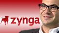 Zynga CEO Pincus looking to rehire former social casino exec