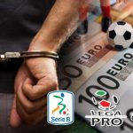 Italian cops arrest 50 over Italian football leagues match-fixing