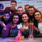 Antonius Samuel Wins the partypoker Grand Prix Million