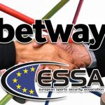 Betway becomes member of European Sports Security Association