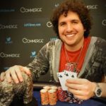 Eddy Sabat Wins the 2015 California State Poker Championships