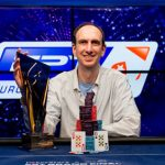 Erik Seidel Wins the €100k EPT Monte Carlo Super High Roller