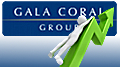 "Gala Coral says its websites are ""fastest growing"" among UK-listed peers"