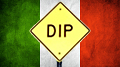 Italian gambling market annual turnover dips in 2014