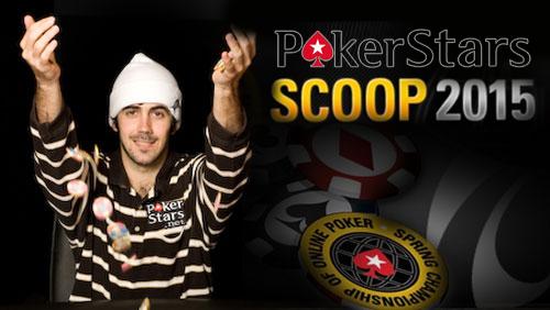 Jason Mercier Wins Third 2014 SCOOP Title; Tops Leaderboard
